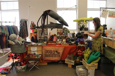 Handmade Markets - the best fall craft fairs in the usa 2016