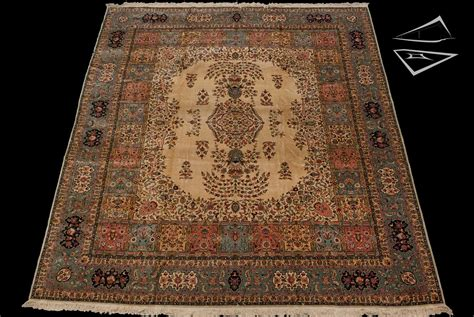 12x14 Rug by Bulgarian Square Rug 12 X 14