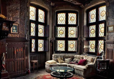 gothic living room gothic living room gothic medieval old world pinterest