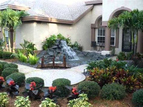 Formal Front Yard Landscaping Ideas - front garden ideas i front garden parking ideas youtube