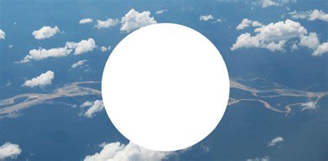 como hacer imagenes sin fondo en photoscape c 243 mo poner una imagen en forma circular en photoshop