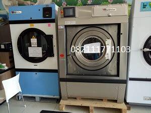 Mesin Setrika Roll mesin cuci laundry hotel