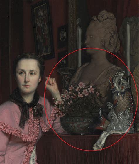 bedroom objects in french what are japanese and chinese objects doing in this french aristocrat s bedroom