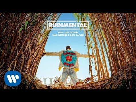 testo these days rudimental these days ft jess glynne macklemore dan