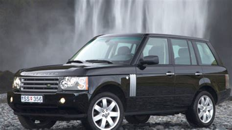 books on how cars work 2008 land rover range rover sport free book repair manuals range rover vogue supercharged