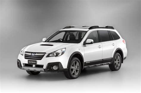 Subaru Outback 2014 by 2014 Subaru Outback On Sale In Australia 2000 Added
