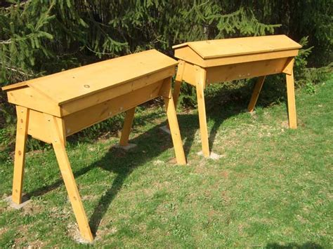 beehive top bar natural beekeeping for the home gardener veggie gardening tips