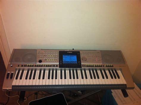Yamaha Keyboard Psr 3000 yamaha psr 3000 image 197642 audiofanzine