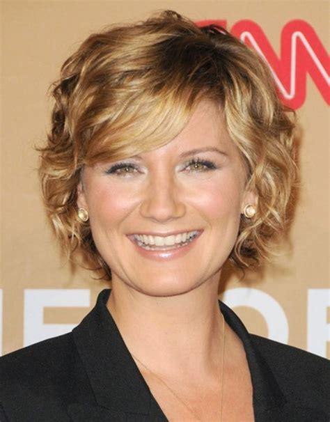 haircuts for thin hair round face 2015 short haircuts for round faces wardrobelooks com