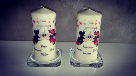 candele decorate candele decorate personalizzate per la casa e per te
