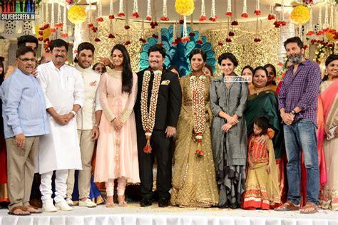 actress samantha wedding video samantha at a wedding reception photos silverscreen in