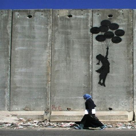 Wall Murals Stencils banksy murals set to auction in bh canyon news