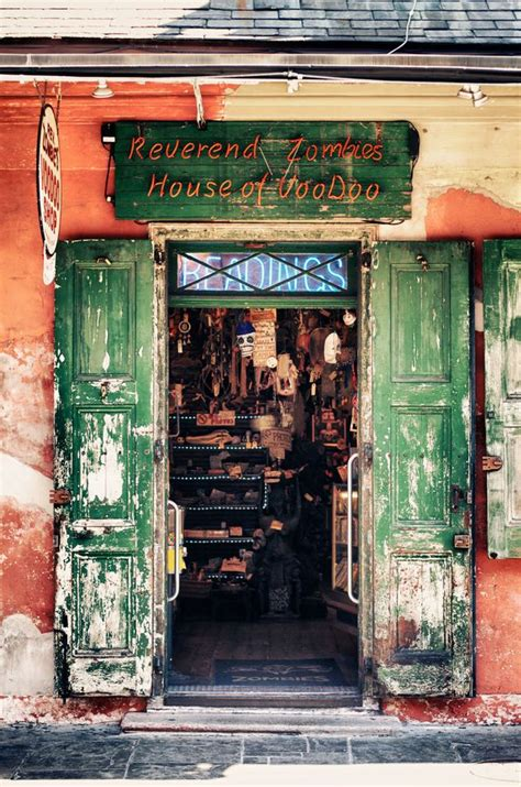 voodoo house house of voodoo new orleans louisiana new orleans pinterest