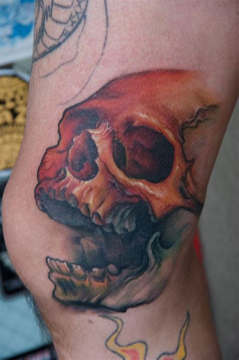 skull head tattoos designs top skull designs project 4 gallery