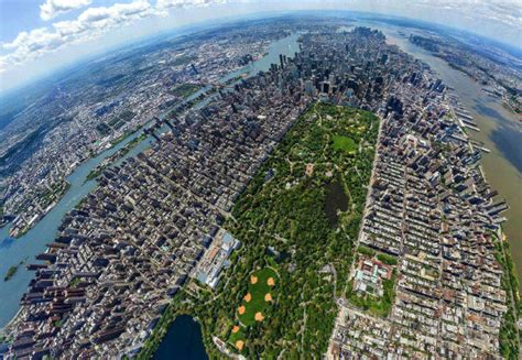 European Home Design Nyc by 25 Awesome Bird S Eye Views Of Cities Around The Globe