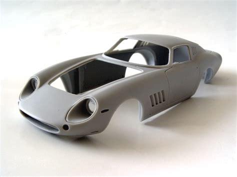 275 kit car model factory hiro 1 24 275 gtb lm