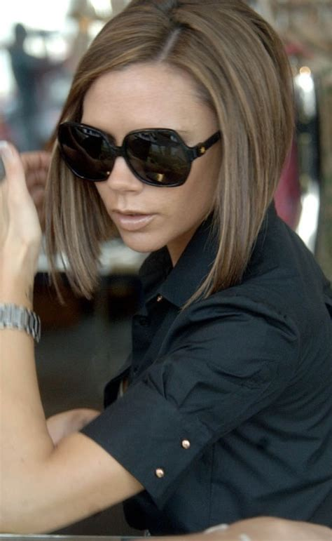beckham hairstyles history 78 best images about victoria beckham hair on pinterest