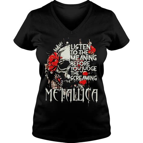 metallica meaning metallica listen to the meaning before you judge the