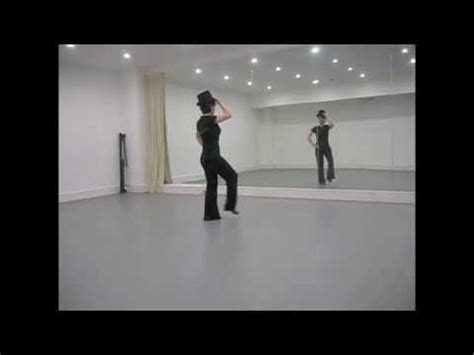 tutorial dance one more night one a chorus line dance tutorial youtube