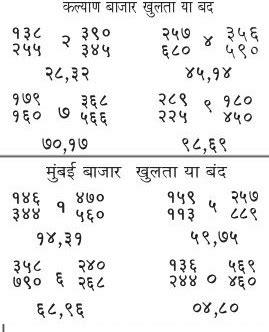 satta matka mumbai chart 2015 05 17
