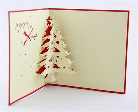 merry templates for cards buy the best 20 pop up greeting cards of 2015