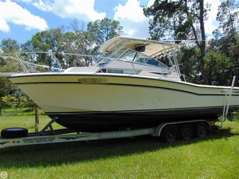 grady white boats for sale in jacksonville florida - Grady White Boats In Florida