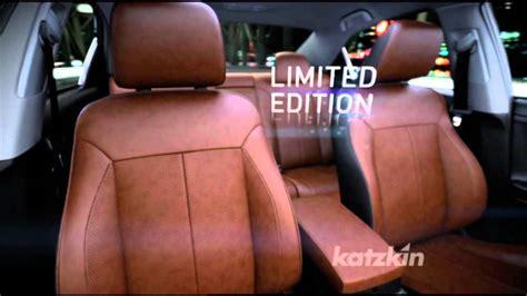 katzkins leather upholstery katzkin leather interiors youtube