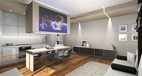 arredamenti per ingresso appartamento progettazione arredo appartamenti gg progetti