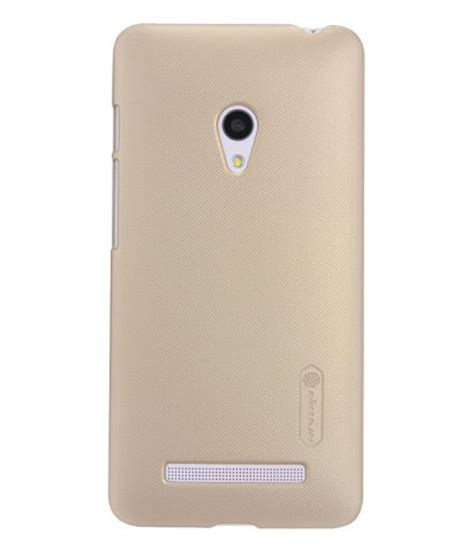Cover Zhenfone 5 nillkin asus zenfone 5 ultrathin frosted series back cover