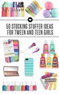 small gift ideas for tween teen girls small christmas