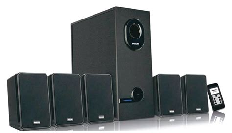philips dsp 2600 5 1 multimedia speakers buy from