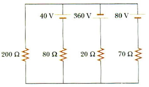 two 200 ohm resistors in series give an equivalent resistance of general physics ii