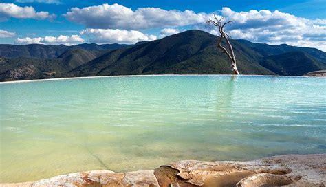 imagenes naturales de oaxaca volaris 174 hierve el agua un tesoro natural de oaxaca