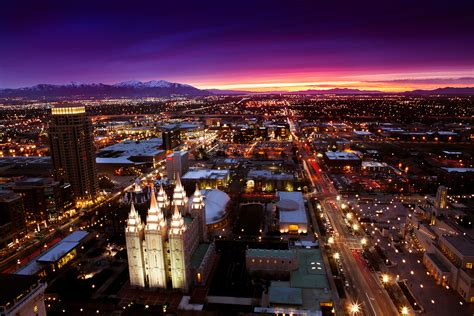 utah s most populous counties show increase in lds
