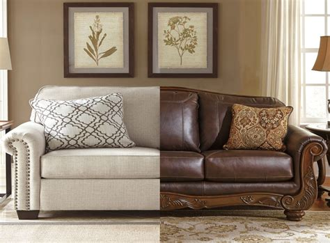 Leather Versus Fabric Sofa with Fabric Sofa Vs Leather Sofa