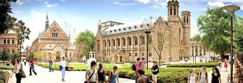 Of Adelaide Mba by The Of Adelaide Idp Taiwan