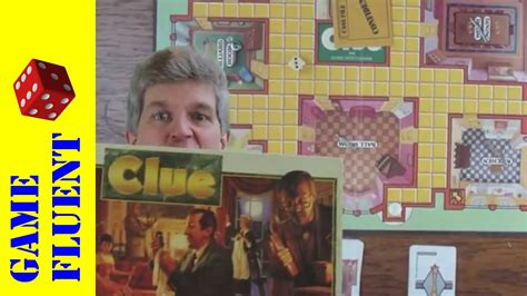 how to play clue board game and how to play 2 player