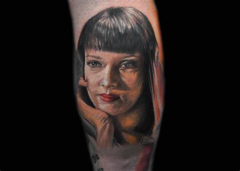 movie tattoos 10 impressive inspired tattoos scene360