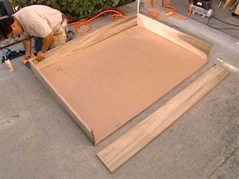 build a murphy bed how to build a murphy bed how tos diy
