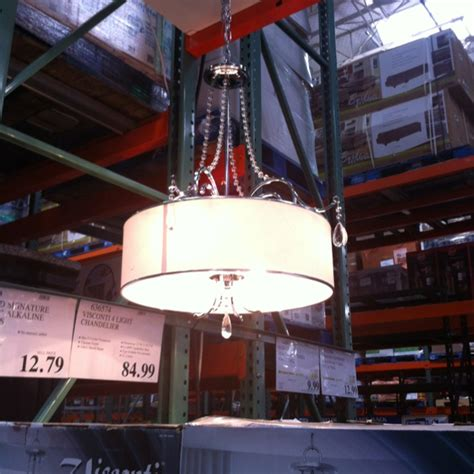 costco chandelier dining room lights pinterest