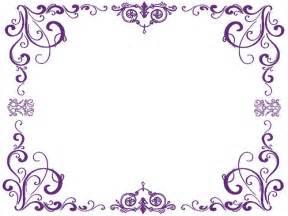 purple border free download clip art free clip art