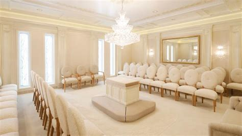 Crystal House Floor Plans by Inside A Mormon Temple Wedding Grace For Grace
