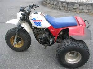 Honda 250 Sx For Sale 1986 Honda 250sx 3 Wheeler Springfield Cars For Sale