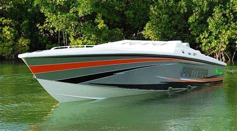 pantera boats for sale pantera powerboats 28 sr yachtopolis