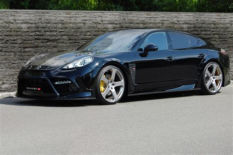 porsche panamera modified dream garage mansory 970 porsche panamera essential