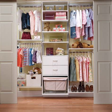 Closet Child by 7 Closet Ideas To Make Getting Ready For School A