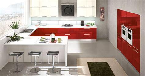 Cucina E Rossa by Cucina Rossa Vi Siete Innamorati Rosso Per La Cucina