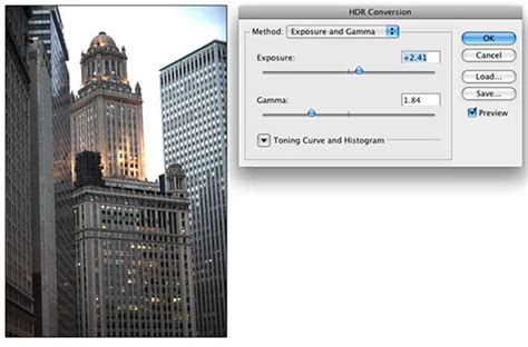 hdr photography tutorial photoshop cs3 hdr high dynamic range photography merging hdr in
