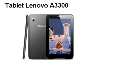 Tablet Lenovo A300 tablet lenovo a3300 precios fichas t 233 cnicas y consulta de tr 225 mites de carros y motos en