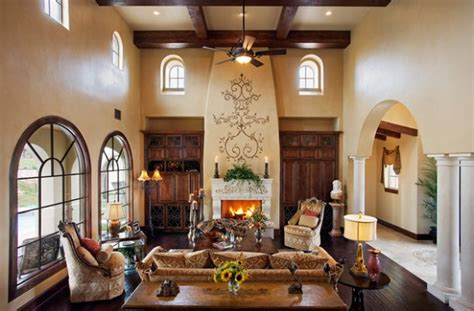 european home decor 16 gorgeous living room design ideas in mediterranean